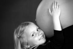 gravid_mave_med_storesoester_fotograf_Profilfoto_ApS